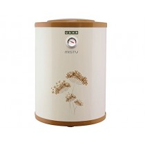 Usha Misty 25Ltr. Storage water geyser 5 star rating (Ivory Gold)