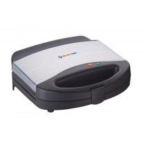 Bajaj Majesty New SWX 7 750-Watt Sandwich Toaster