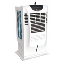 Vego Giant 3D Air Cooler 85 Litres - White