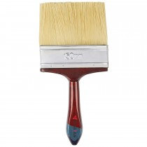 Dolphin Paint Brush Multi color 150 MM (6 inch)