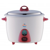 Bajaj Majesty RCX 28 2.8-Litre 1000-Watt Rice Cooker
