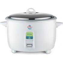Bajaj Majesty RCX-42 4.2 L Multifunction Electric Rice Cooker  (4.2 L, White)