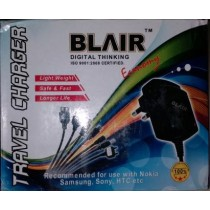 BLAIR LG-RD 3500 Travel Chargers