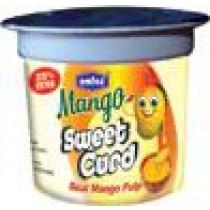 MANGO SWEET CURD- CUP, 80gm