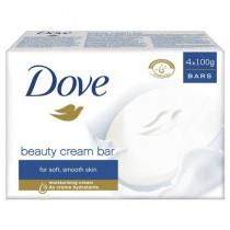 Dove Cream Beauty Bathing Bar, 100g