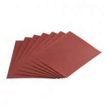 Sand Paper [Very Fine 220 - 240 grit]