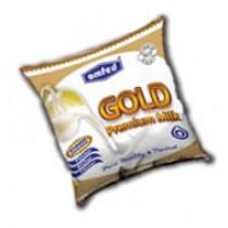 GOLD PREMIUM MILK, POLY PACK, 1L