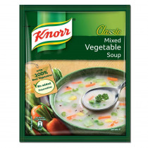 Knorr Classic Mixed Vegetable Soup, 45gm