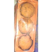 TARA BAKERY DANISH COOKIES ORANGE MUFFINS, 45gm