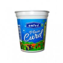 PLAIN CURD- CUP,200gm