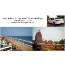 TRIP TO PURI JAGANNATH TEMPLE For Amaze
