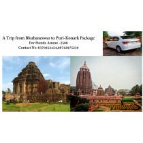 TRIP to Puri - Konark For Amaze