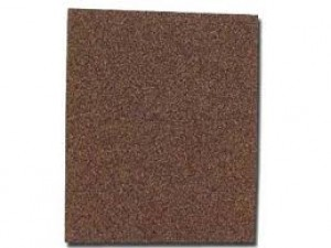 Sand Paper [Coarse - 40-60 grit]