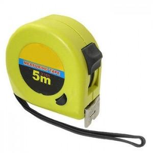 Measurement tape - 5 mtr